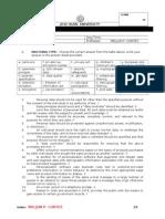MELJUN CORTES ITC56 Midterm Answers