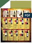 Wijn Folder