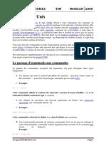 Commandes Unix Chez Ediele