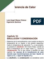 Clase 10 Ebullición y condensación - 27mayo2013