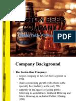 ACF - Boston Beer