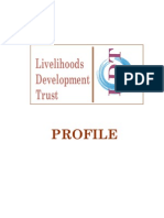 LDT Organizational Profile