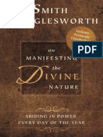 Smith Wigglesworth on Manifesting the Divine Nature Free Preview