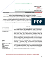 Anti-ulcerogenic Effects of a Hydroethanol 70% Extract From Stem Bark of Terminalia Superba Engl Et Diels (Combretaceae) in Rats and Phytochemical Screening
