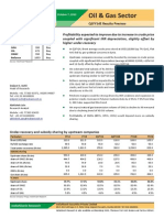 India Nivesh research report Results Preview Oil Gas