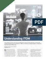 Understanding ITOM