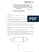 Rr210501 Discrete Structures and Graph Theory