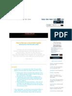 Improving Your Leadership Skills - DotA Guides