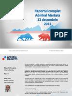 Forex-Raportul Complet Admiral Markets 12 Dec 2013