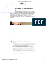 How to Buy a REO Property With an FHA Loan_ 5 Steps