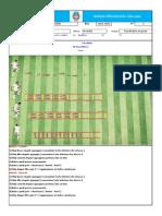 Seduta Novara Calcio Capacità Coordinative Categoria Pulcini 2004-2005 11/12/2013