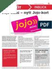 131211_     Jojo Mini – nytt Jojo-kort