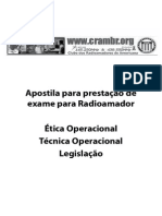 Apostila Radioamador Baixa Grito Davitoria