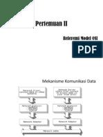 Pertemuan 02 - Referensi Model OSI