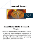 Science of Heart