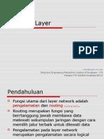 Modul 4-2 Network Layer