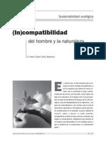 sustentabilidadecologica