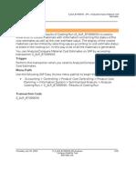 FI S ALR 87099930 JPN Analyze-Compare Material Cost Estimates