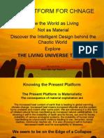 Platform for Change