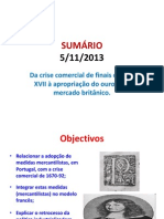 Política econo_social_Pombal