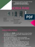 Memorias RAM MODIFICAR.pptx