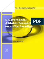 introducing e Governance