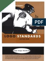 Starbucks (Logo Standards)