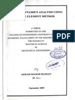 Azzam Daood