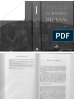 Dicionário Temático - Feudalismo - Guerreau