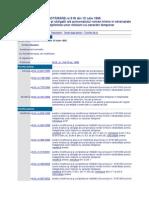 Fisa Act HG518din 1995. Deplasari Detasari in Strainatate