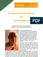 Ajahn Buddhadasa - Der Weg Zum Buddha Dhamma