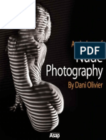 Anthology of Nude Photography by Dani Olivier