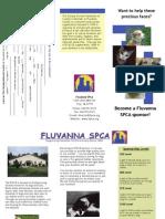 FSPCA Sponsorship Form