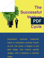 Venture Life Cycle