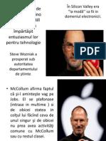 Viata lui Steve Jobs