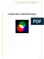Curso-Luminotecnica
