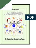 La Ciencia Criminalistica