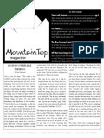Mountain Top Magazine #05