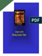 Issurin Block Periodization publication