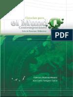 CMC - Ciencias para el mundo contemporáneo