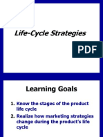 AM_7 Product Life Cycle
