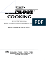 Marilyn Neill - Crock-Pot Cooking
