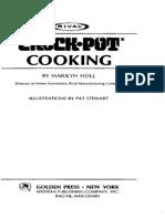 Marilyn Neill - Crock-Pot Cooking
