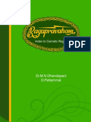 Raga Pravagam English Full | Musical Scales | Classical And
