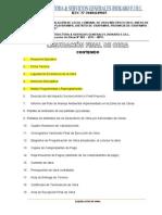 CONTENIDO - LIQUIDACION OXAPAMPA