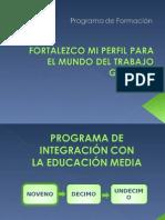 fortalezcomiperfilparaelmundodeltrabajo-090815120001-phpapp02