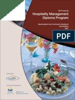Bc Hospitality Diploma