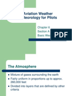 Aviation Weather and Meteorology for Pilots