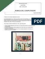 ELECTRÓNICA DEL COMPUTADOR