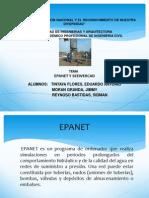 Grupo 07 - Epanet
